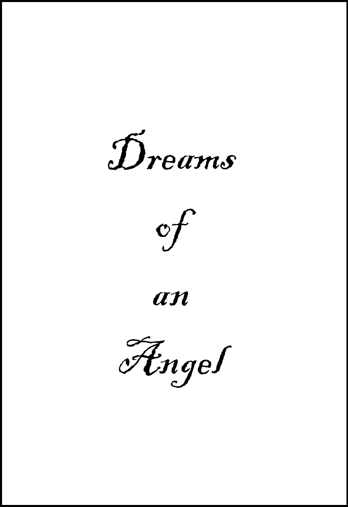 Dreams of an Angel